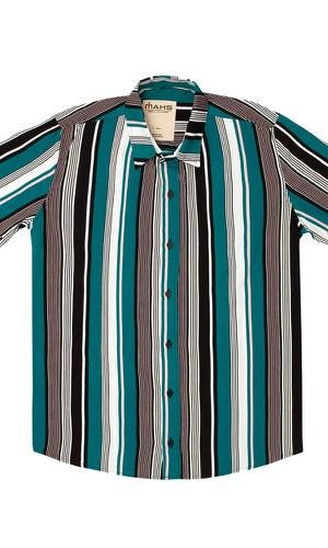 Camisa Listrada Lusiana - MAHS