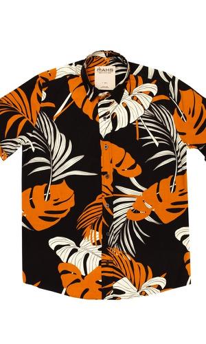 Camisa Floral Loreto - MAHS