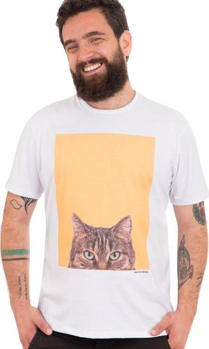 Camiseta Estampada Darling - MAHS