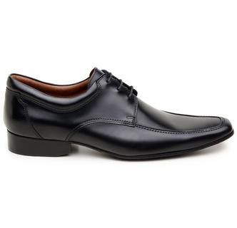 Sapato Social Masculino Derby CNS Disc 05 Preto - CNS