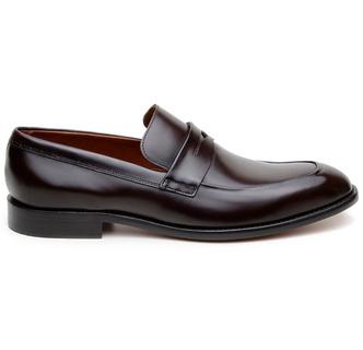 Sapato Social Masculino Mocassim CNS Houston 08 Ca... - CNS
