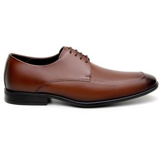 Sapato Social Masculino Derby CNS 41005 Havana - CNS