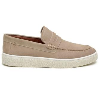 Sapato Casual Masculino Slip-on CNS 21023 Lebre - CNS