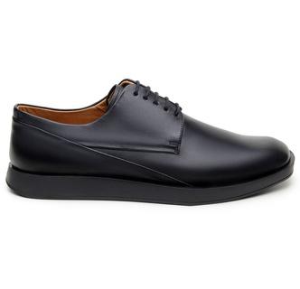 Sapato Casual Masculino Derby CNS 436006 Preto - CNS