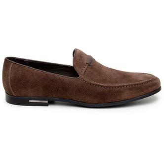 Sapato Casual Masculino Mocassim CNS 1336 Coelho - CNS