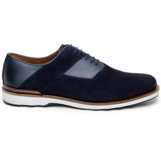 Sapato Casual Masculino Oxford CNS 339021 Marinho - CNS