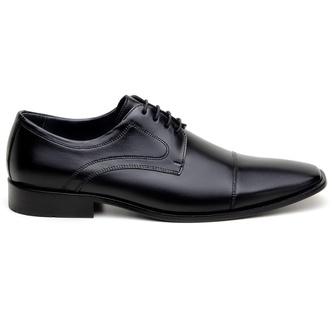 Sapato Social Masculino Derby CNS 2704 Preto - CNS