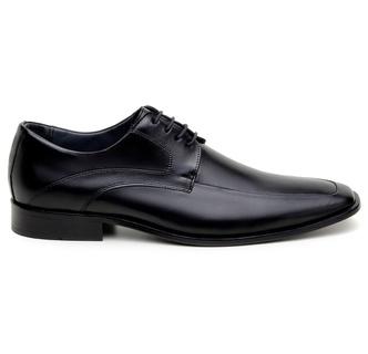 Sapato Social Masculino Derby CNS 2705 Preto - CNS