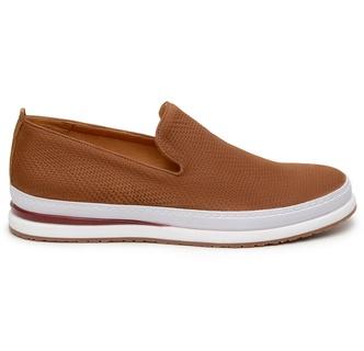 Sapato Casual Masculino Slip-on CNS Every 14 Ferru... - CNS