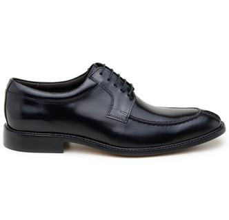 Sapato Social Masculino Derby Renno 29 Preto - CNS