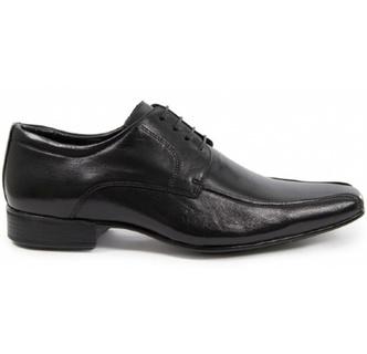 Sapato Social Masculino Derby CNS 40062 Preto - CNS