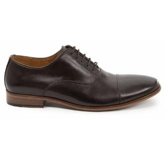 Sapato Social Masculino Oxford Benelli 43 Café - CNS