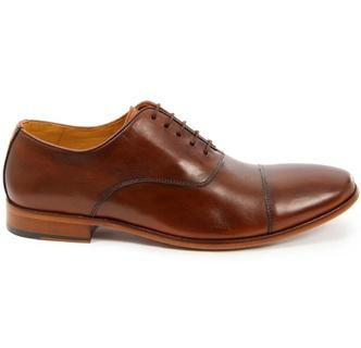Sapato Social Masculino Oxford Benelli 43 Damasco - CNS