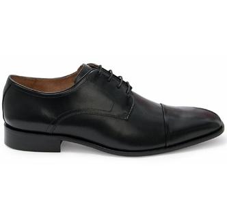 Sapato Social Masculino Derby CNS Pie 001 Preto - CNS