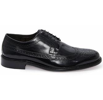 Sapato Social Masculino Derby CNS Brogue MCH 003 P... - CNS