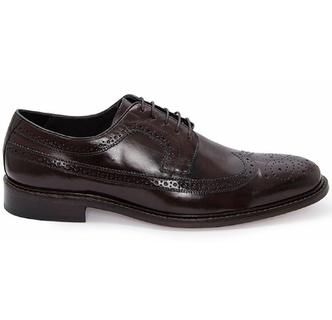 Sapato Social Masculino Derby CNS Brogue MCH 003 B... - CNS