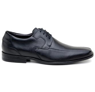 Sapato Social Masculino Derby CNS 51003 Preto - CNS