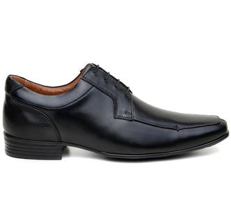 Sapato Social Masculino Derby CNS Air Plus 13 Pret - CNS
