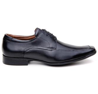 Sapato Social Masculino Derby CNS 7401 Preto - CNS