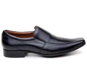 Sapato Social Masculino Derby CNS 7403 Preto - CNS