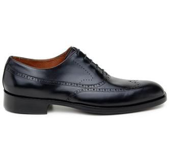 Sapato Social Masculino Oxford CNS Brogue Donald 3... - CNS