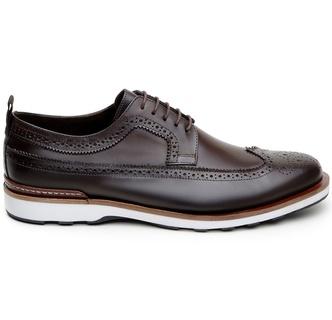 Sapato Casual Masculino Derby CNS 339019 Moss - CNS