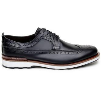 Sapato Casual Masculino Derby CNS 339019 Preto - CNS
