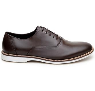 Sapato Casual Masculino Oxford CNS 301034 Moss - CNS