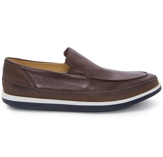 Sapato Casual Masculino Mocassim CNS Padua 28 Mour - CNS