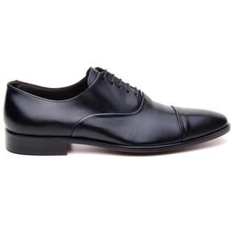 Sapato Social Masculino Oxford CNS 67001 Preto - CNS