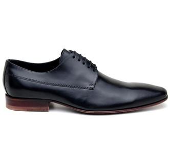 Sapato Social Masculino Derby CNS 109101 Preto - CNS