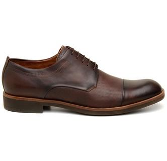 Sapato Casual Masculino Derby CNS Danville 08 Taba... - CNS