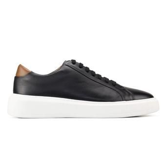 Sneaker Masculino Lewis preto