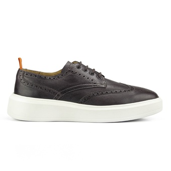 Sneaker Marrom Masculino