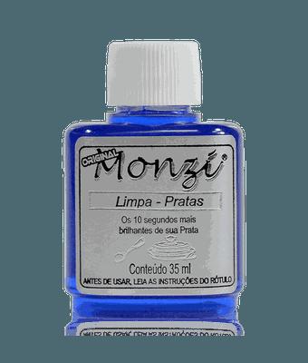 Monzi Limpa Pratas Reutilizável - MANTOAN LOJA
