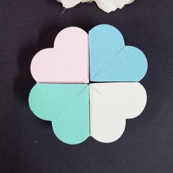 Kit Esponjas em Látex Colorido