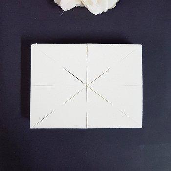 Kit Esponjas em Látex Branco