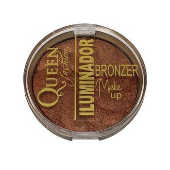Bronzer Iluminador Queen 04 *