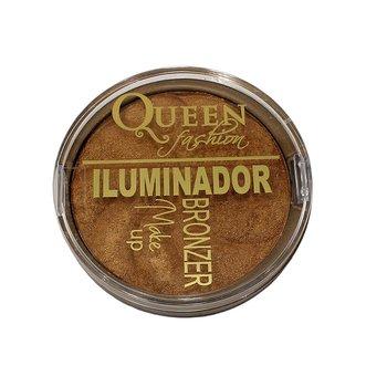Bronzer Iluminador Queen 01 *