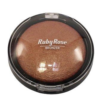 Pó Bronzeador Ruby Rose 04 *
