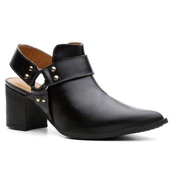 Sapatos Mule | Violanta Calçados Femininos