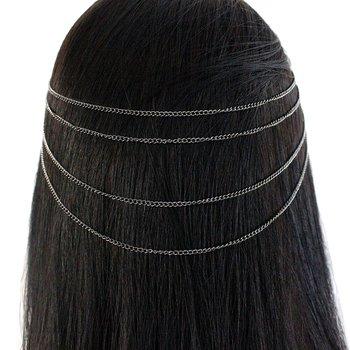 Headband Tralus Grafite
