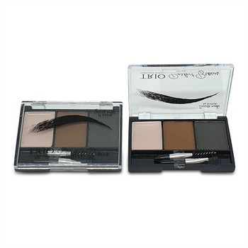 Trio De Sobrancelhas Perfect Brows Evina C