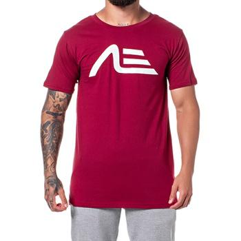 Camiseta Masculina Adaption Bordo - Adaption