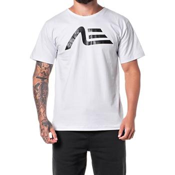Camiseta Masculina Adaption Branco - Adaption