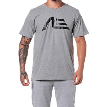 Camiseta Masculina Adaption Cinza - Adaption