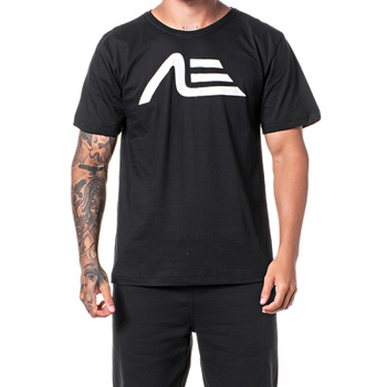 Camiseta Masculina Adaption Preta - Adaption