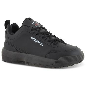 Tênis Feminino Adaption Sneaker Bridge Preto - Adaption