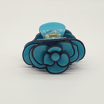 Piranha Flor Azul