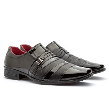 Sapato Social 813vp - Fratelli Outlet | Especialista em Sapatos Sociais de couro